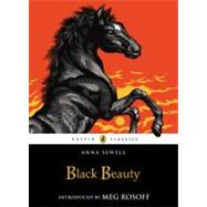 Black Beauty by Sewell, Anna; Rosoff, Meg, 9780141321035