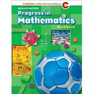 Progress in Mathematics Student Workbook: Grade 3 (88739) by Sadlier, 9780821551035