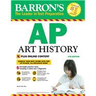 Barron's Ap Art History by Nici, John B., 9781438011035