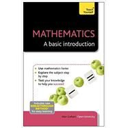 Mathematics - A Basic Introduction by Graham, Alan, 9781444191035