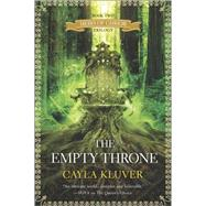 The Empty Throne by Kluver, Cayla, 9780373211036