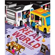 The Real World by Ferris, Kerry; Stein, Jill, 9780393251036