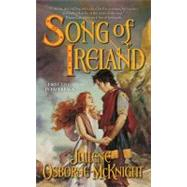 Song of Ireland by Osborne-McKnight, Juilene, 9780765351036