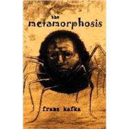 The Metamorphosis by Franz Kafka, 9781434101037