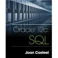 Oracle: SQL by Casteel, Joan, 9781305251038