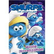 Smurfs The Lost Village Movie Novelization by Peyo; Peyo, 9781481481038