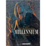 Millennium by Richard D., Nolane; Miville-deschenes, Francois, 9781594651038