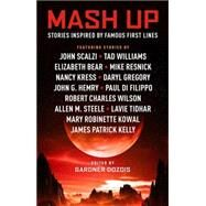 Mash Up by DOZOIS, GARDNER, 9781785651038