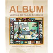 Album by Renjilian-Burgy, Joy; Valette, Rebecca M., 9781133941040