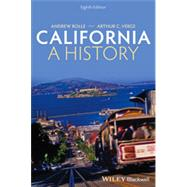 California by Rolle, Andrew; Verge, Arthur C., 9781118701041