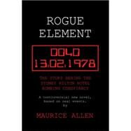 Rogue Element by Allen, Maurice, 9781503501041
