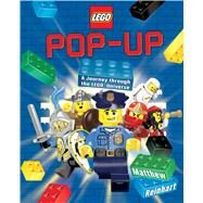 LEGO Pop-Up by Reinhart, Matthew, 9780545881043