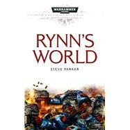 Rynn's World by Parker, Steve, 9781785721045