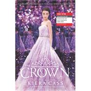 The Crown - Target Edition by Cass, Kiera, 9780062561046