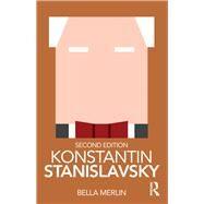 Konstantin Stanislavsky by Merlin; Bella, 9780815361046