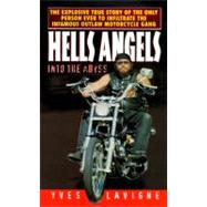 Hells Angels by Lavigne Yve, 9780061011047