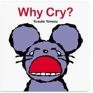 Why Cry? by Yonezu, Yusuke, 9789888341047