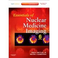 Essentials of Nuclear Medicine Imaging by Mettler, Fred A., Jr., M.D.; Guiberteau, Milton J., M.D., 9781455701049