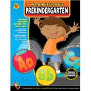 Mastering Basic Skills Prekindergarten by Brighter Child, 9781483801049
