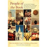 People of the Book by Cohn-Sherbok, Dan; Chryssides, George D.; Hasan, Usama; Braybrooke, Marcus, 9781785921049
