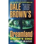 Dale Brown's Dreamland by Brown, Dale; DeFelice, Jim, 9780061741050