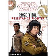 Star Wars the Last Jedi by Fry, Jason, 9780794441050