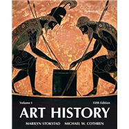 Art History Volume 1, Books a la Carte Edition plus REVEL for Art History -- Access Card Package by Stokstad, Marilyn; Cothren, Michael, 9780134091051