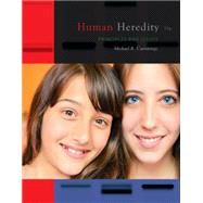 Human Heredity Principles and Issues by Cummings, Michael, 9781305251052