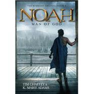 Noah by Chaffey, Tim; Adams, K. Marie, 9781683441052