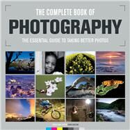 The Complete Book of Photography by Ammonite Press, 9781781451052