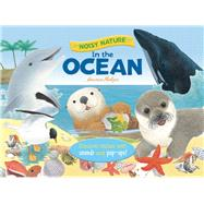 Noisy Nature: In the Ocean by Pledger, Maurice, 9781626861053