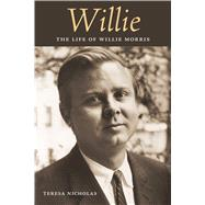 Willie by Nicholas, Teresa, 9781628461053