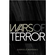Wars of Terror by Marranci, Gabriele, 9780857851055