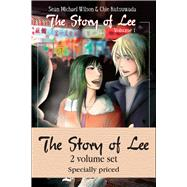 The Story of Lee by Wilson, Sean Michael; Kutsuwada, Chie; Tamura, Nami, 9781681121055
