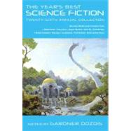The Year's Best Science Fiction: Twenty-Sixth Annual Collection by Dozois, Gardner, 9780312551056