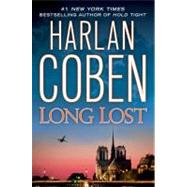 Long Lost by Coben, Harlan (Author), 9780525951056