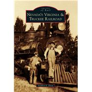 Nevada's Virginia & Truckee Railroad by Drew, Stephen E., 9781467131056