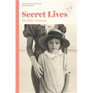 Secret Lives by Amoss, Berthe, 9781939601056