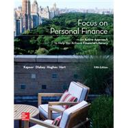 Loose Leaf for Focus on Personal Finance by Kapoor, Jack; Dlabay, Les; Hughes, Robert J., 9781259531057
