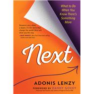 Next by Lenzy, Adonis, 9781424551057