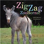 Zigzag Zooborns! by Bleiman, Andrew; Eastland, Chris, 9781481431057