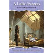 A Little Princess by Burnett, Frances Hodgson, 9781782701057