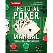The Total Poker Manual by Not Available (NA), 9781681881058