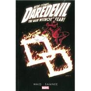 Daredevil by Mark Waid Volume 5 by Waid, Mark; Samnee, Chris, 9780785161059