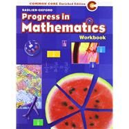 Progress in Mathematics  Student Workbook: Grade 5 (88753) by SADLIER, 9780821551059