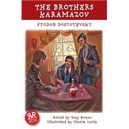 The Brothers Karamazov by Dostoyevsky, Fyodor; Evans, Tony (ADP), 9781911091059