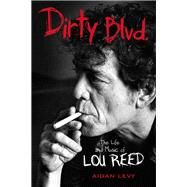 Dirty Blvd. by Levy, Aidan, 9781613731062