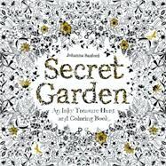 Secret Garden by Basford, Johanna, 9781780671062