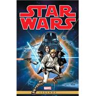 Star Wars by Thomas, Roy; Chaykin, Howard; Goodwin, Archie; Duffy, Jo; Claremont, Chris, 9780785191063
