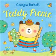 Teddy Picnic by Birkett, Georgie, 9781499801064